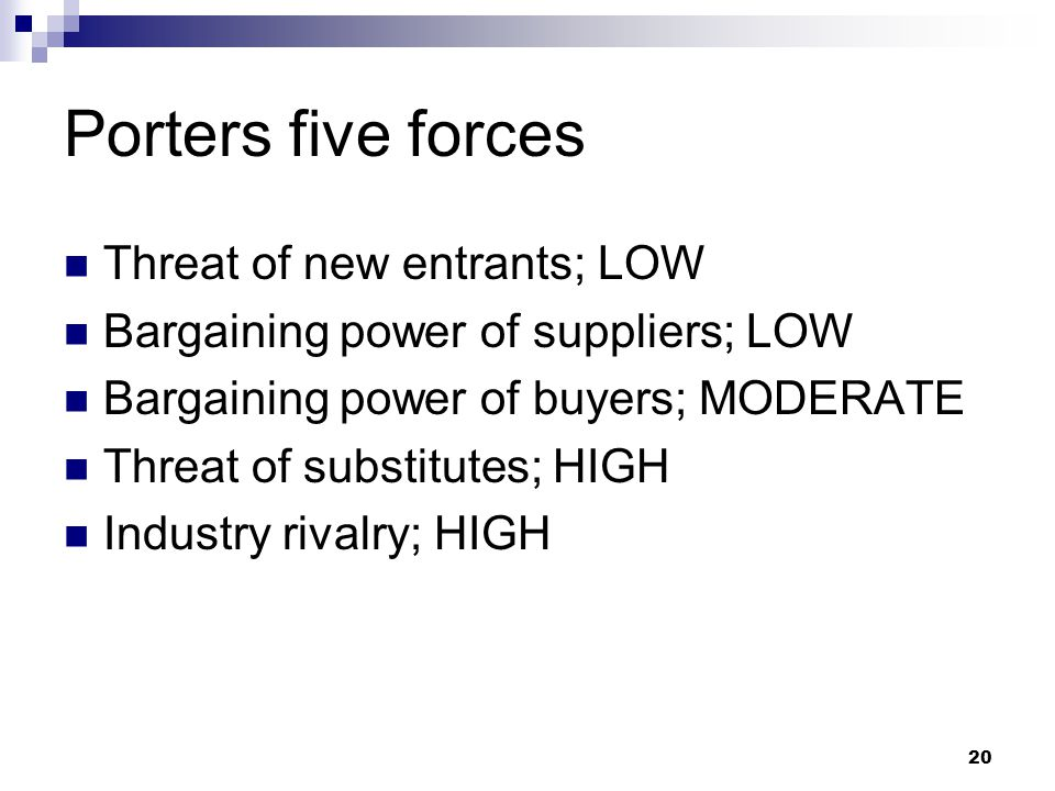 threat of potential entrants to film industry Warner bros porter's five forces analysis can be illustrated in the following manner: threat of new entrants in film,  industry warner bros porter.