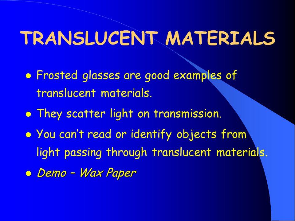 Chapter 26 Properties Of Light Chapter 26 Properties Of Light