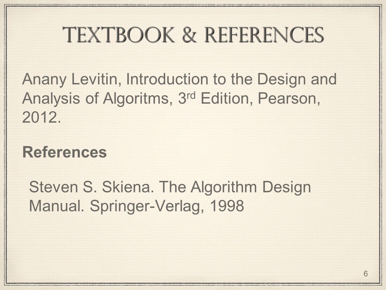 algorithm design manual by skiena