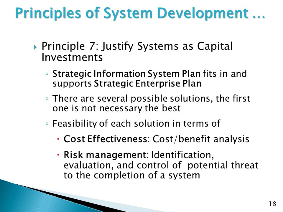 cost control principles The need for profitability and cost management in healthcare   executives do not ensure such a level of control in a transparent and regulated world, it will cost.