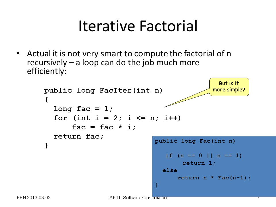 Factorial Recursion stack Binary Search Towers of Hanoi - ppt video ...