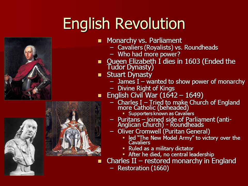 absolutism france versus constitutional monarchy england p Differentiate between england's parliamentary monarchy and france's political absolutism what factor led to the two political models discuss events of the late seventeenth century that.