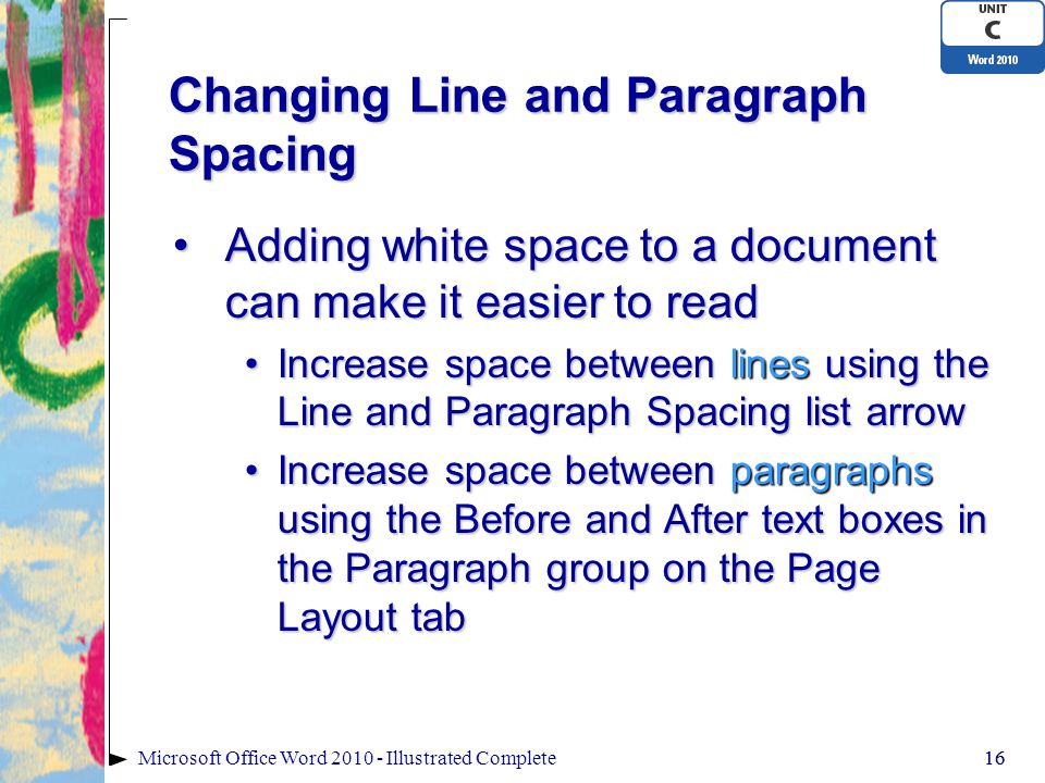 How To Change The Space Between Letters In Word