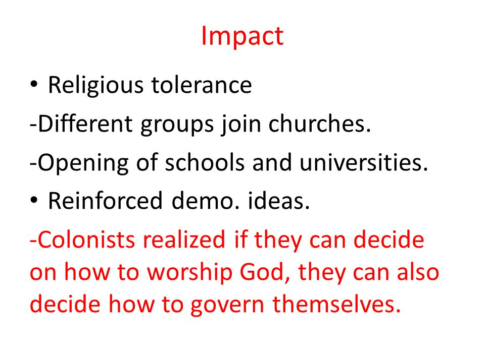 How Does Religion Affect Culture