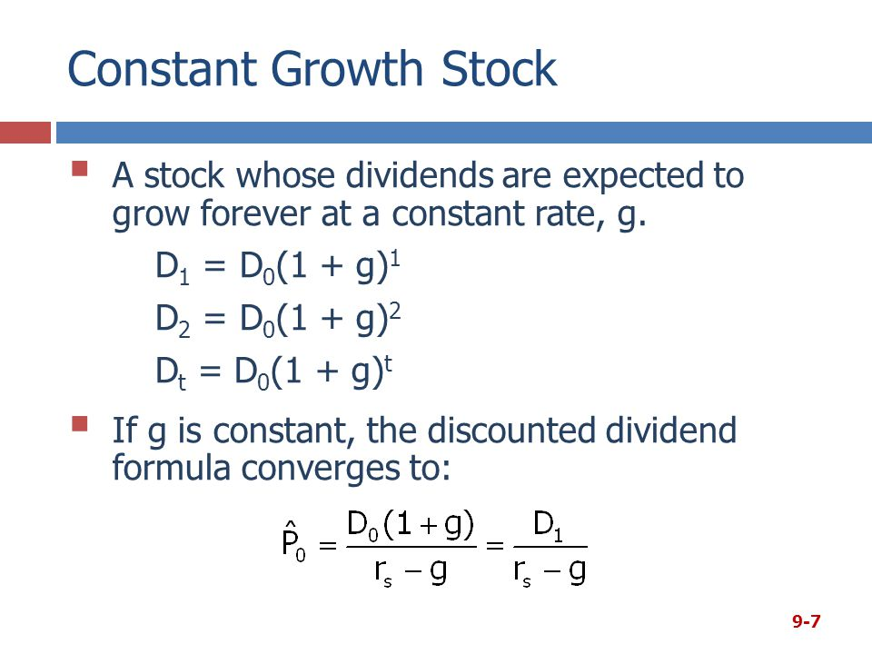 how does stock price and dividends reflect the value of the firm This will make dividends highly unpredictable, especially during the periods of volatile earnings understanding future dividend patterns is important because dividend expectations directly affect the company's stock price in this section, we will see how expected future dividends are used to value equity shares.