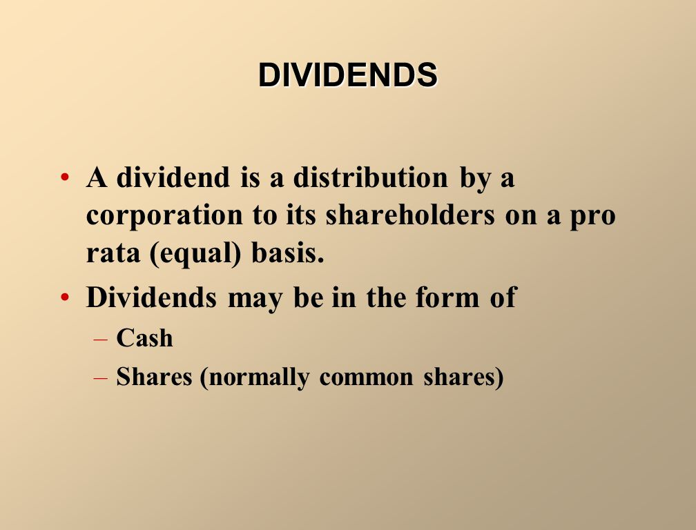 CORPORATIONS DIVIDENDS RETAINED EARNINGS AND INCOME REPORTING – Shareholder Basis Worksheet