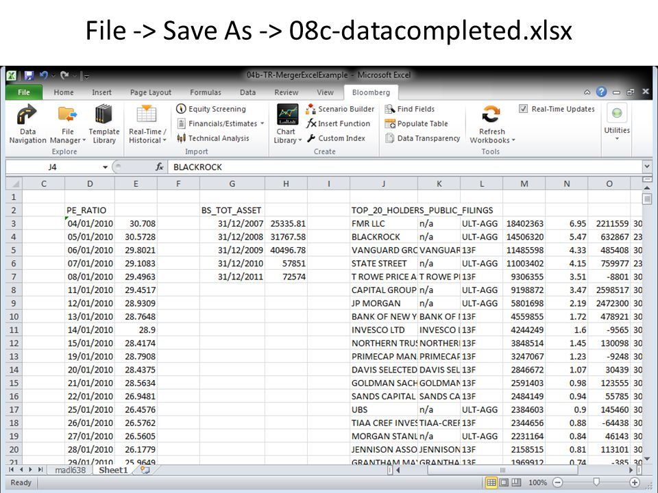 how to download xlsx file