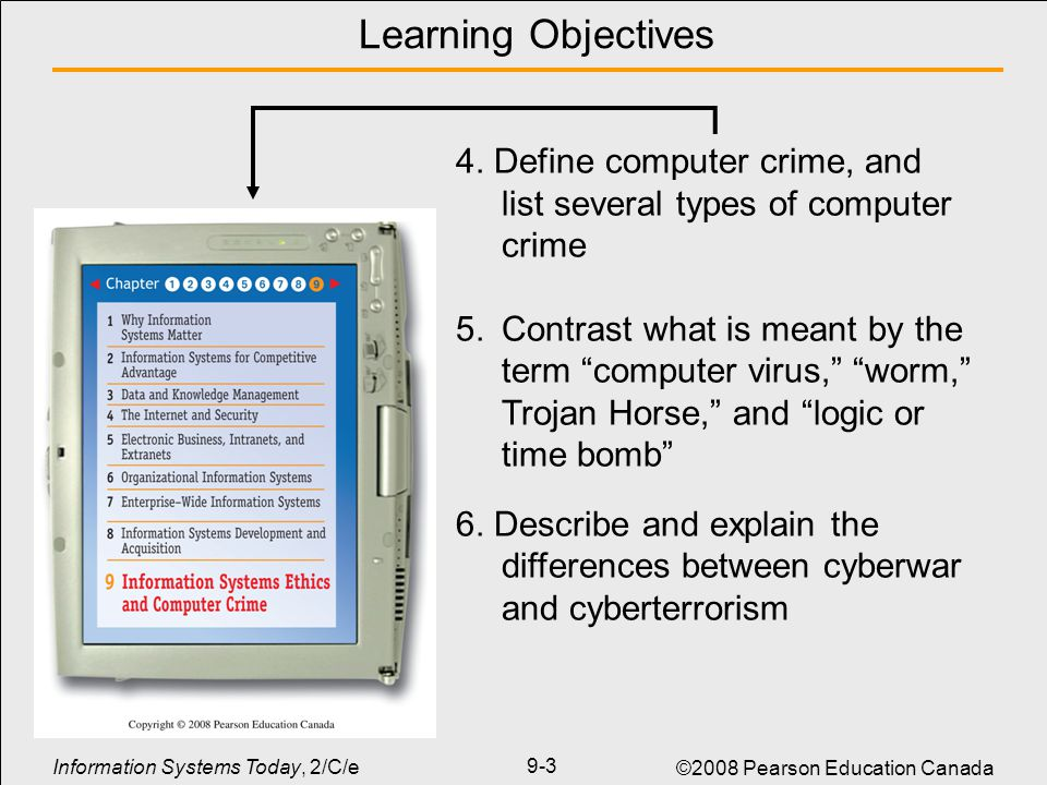 advantages of computer crimes The pros and cons of online dispute resolution: advantages and disadvantages when compared with traditional computer software.
