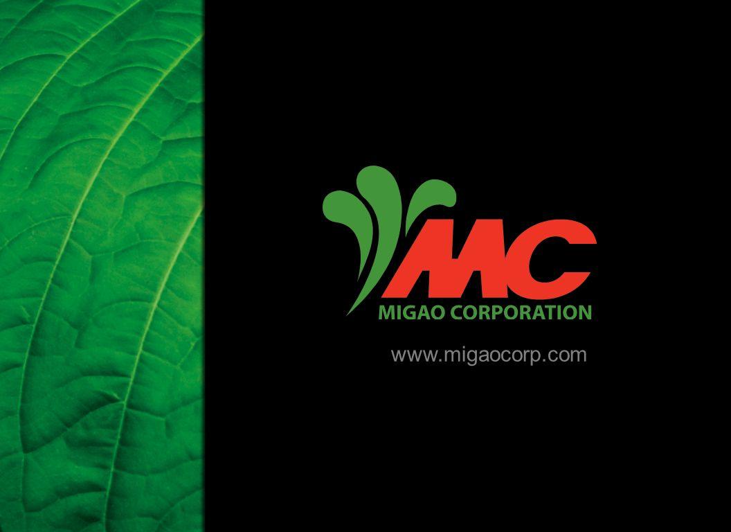 www.migaocorp.com 26