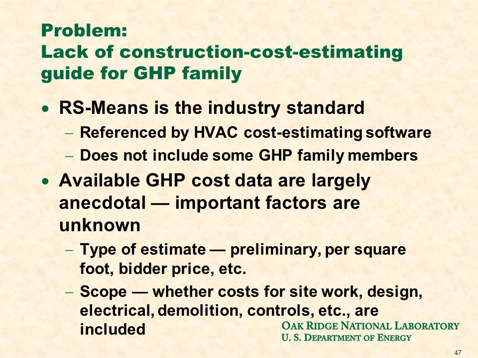 Geothermal Heat Pumps For School Applications Ppt Video