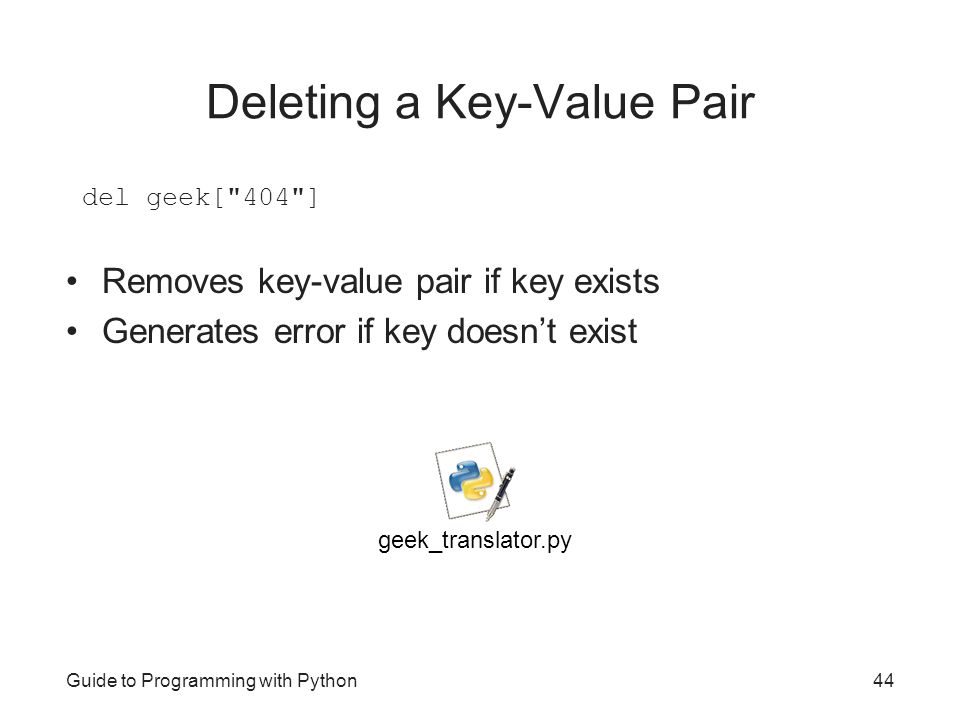 how to add key to dictionary python