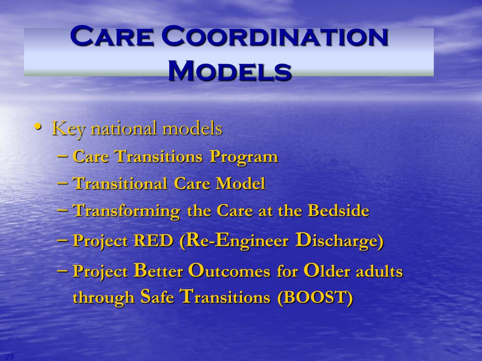 transforming care at the bedside Transforming care and cost at the bedside  jennifer fogel, rn director of nursing systems eastern maine medical center tcab goals improve the quality and safety of patient care increase the vitality and retention of nurses slideshow 1443133 by keran.
