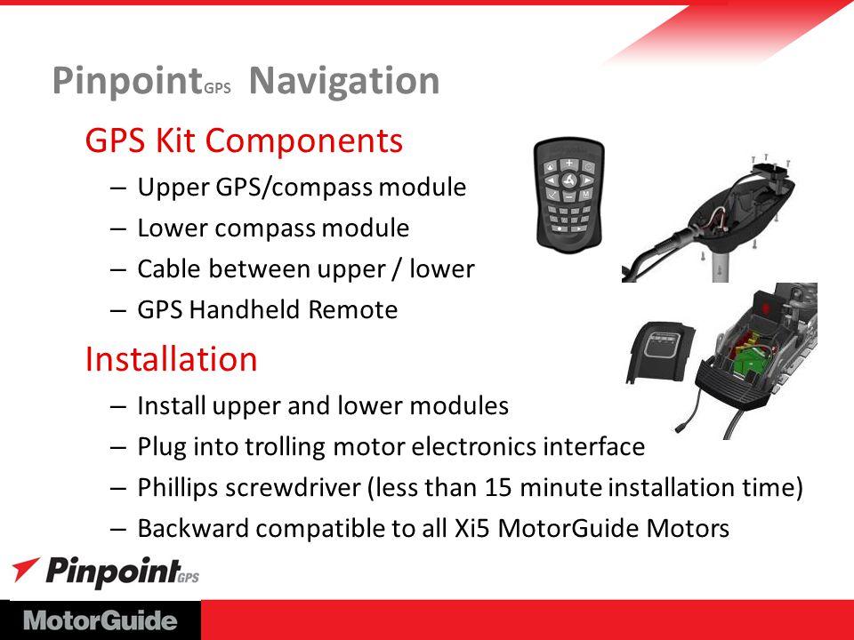 PinpointGPS+Navigation motorguide xi5 ppt download motorguide xi5 wiring diagram at fashall.co