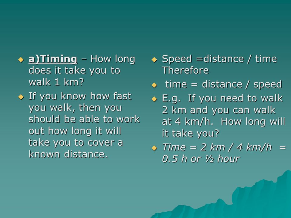 How long does speed dating take
