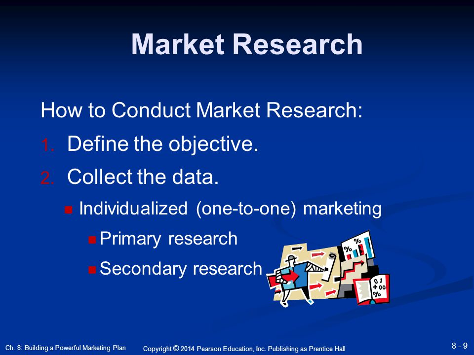 how to conduct primary research