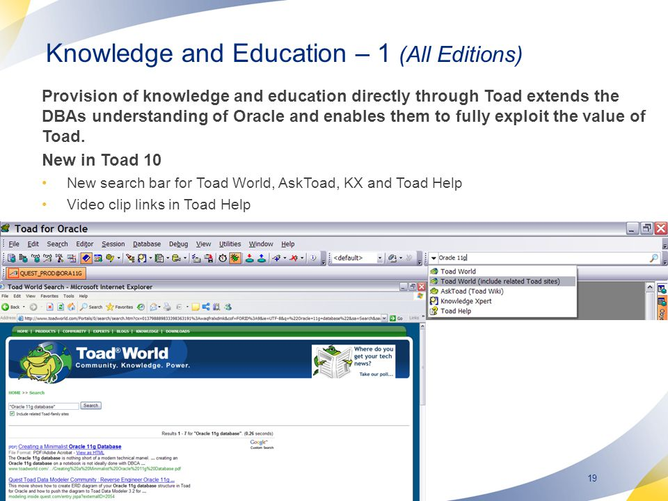 Knowledge and Education – 2 (All Editions)