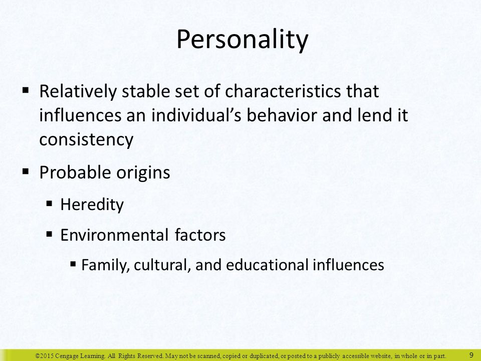 individual characteristics that influence online behaviour Consumer behavior attitude  consumer learning, consumer attitude, influence of culture and social  when an individual gets information about a particular .