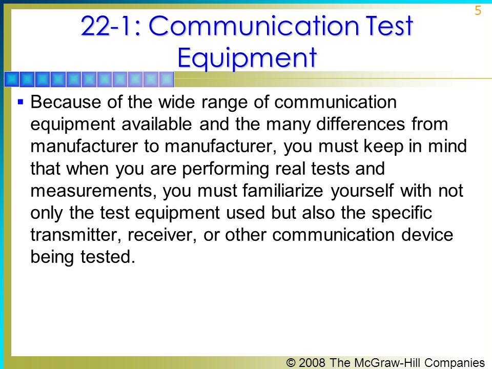 communications test 1 Study communications test 1, ch 1,3,4,5 flashcards at proprofs - commuications communications-express as full sentence -don't express as question -avoid figurative language -don't be vague- is different from specific purpose because it does not say what you would like to accomplish it is just an idea.