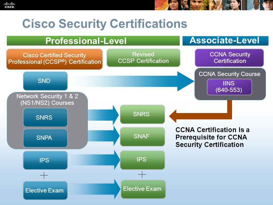 Security Training Cisco - oukas info