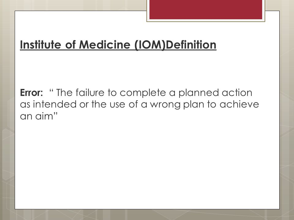 a description of the institute of medicine iom On oct 14, 1988, i published a special communication by irvine h page, one of the founders of the institute of medicine (iom) in jama dr page criticized the iom at age 18 for failing to live up to the vision of its founders this was accompanied by a rejoinder and a prospective by then iom .