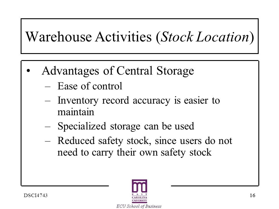 Inventory Accuracy Definition - Inventory Optimization Software