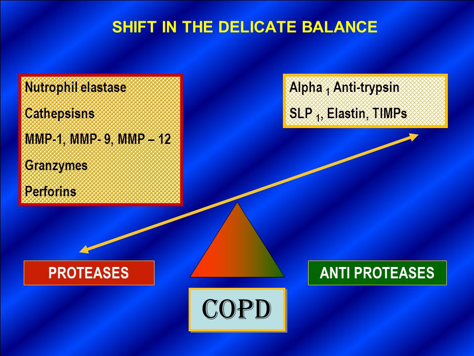 copd a guide to diagnosis and clinical management