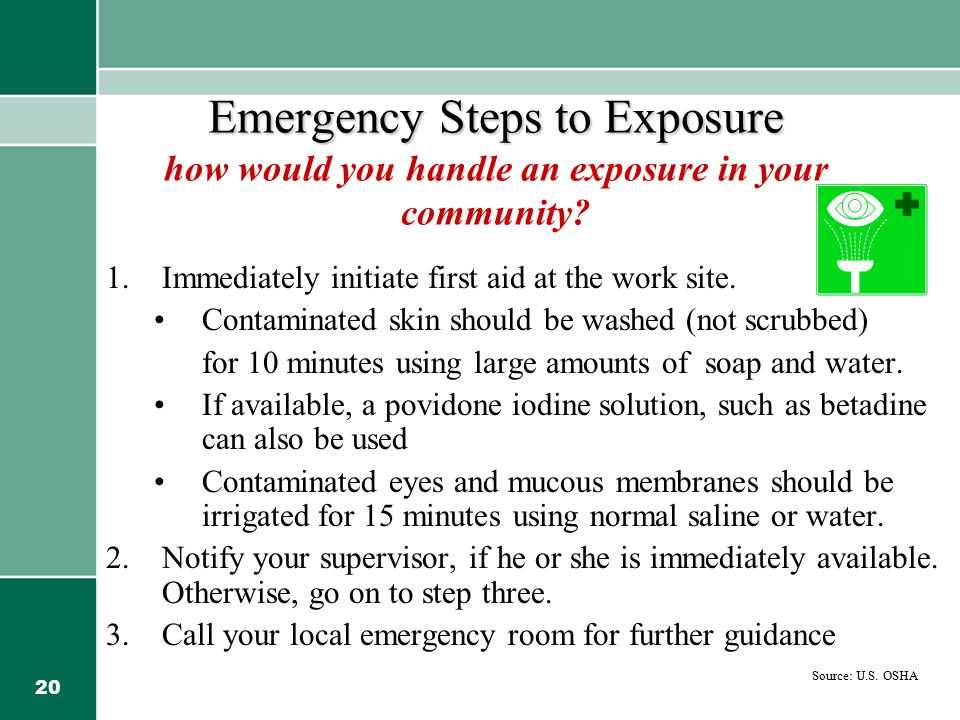 How Should An Emergency Room Visit Be Coded