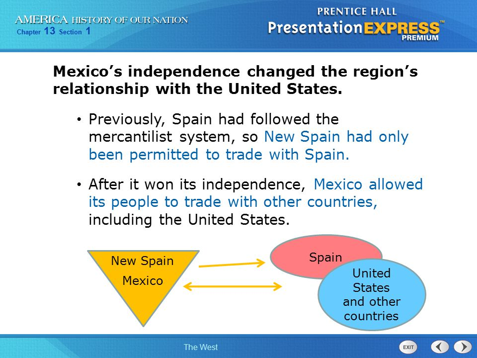 united states and mexico current relationship