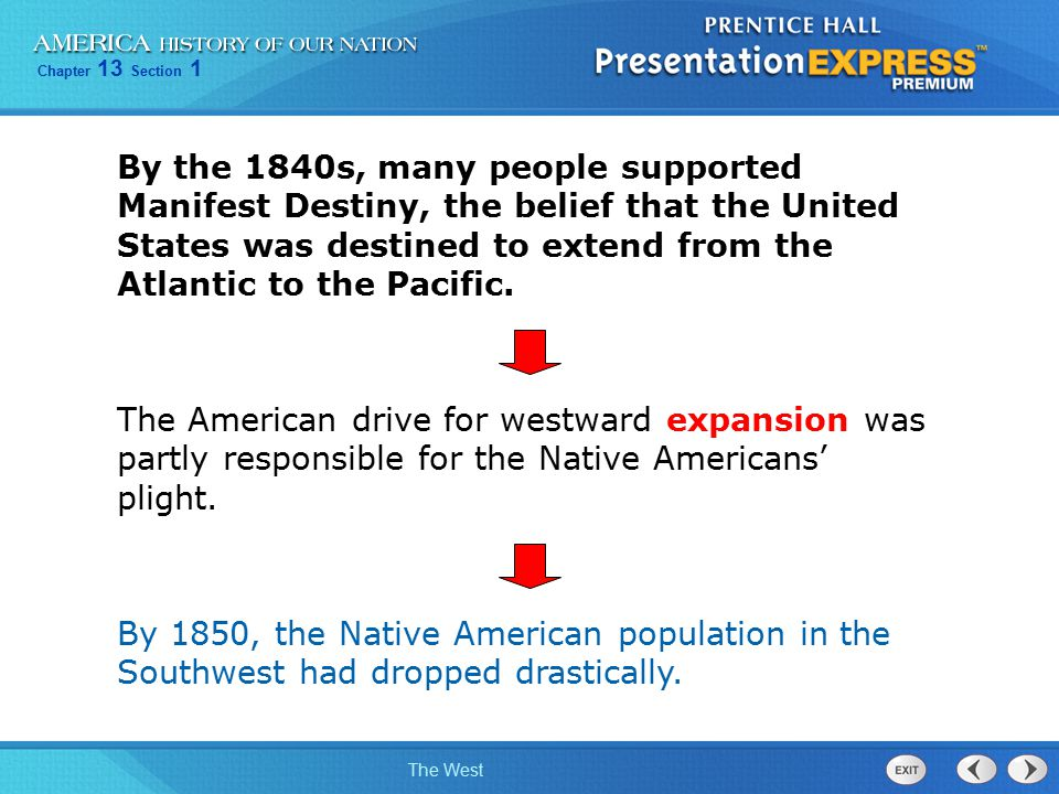 the united states ought to extend History quiz chapters 5 & 6 study the idea that the united states has a special mission to serve as a symbol of freedom it was common sense that in the struggle for independence, the slaves to whom lord dunmore offered freedom ought to be freed d.