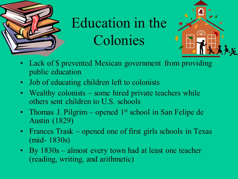 development of colonies essay Read colonial america free essay and over 88,000 other research documents colonial america colonial america for colonies not among the thirteen colonies, see.