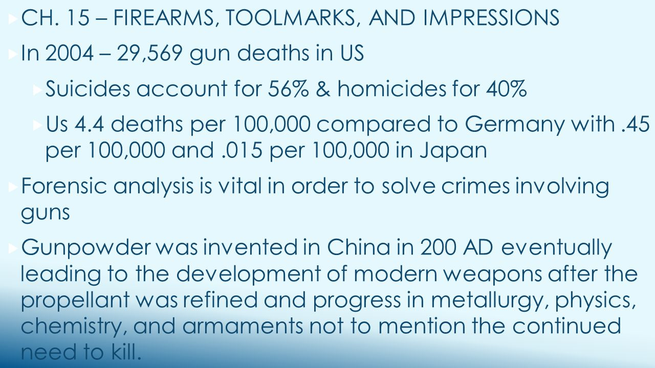 would banning firearms solve the crime The costs and consequences of gun control rather than banning guns based on rate of fire , just a few dollars 103 registration never did solve crimes.