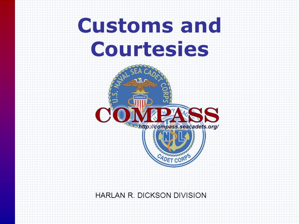 military customs and courtesies respect What you will learn to do chapter1 explore the purpose of military traditions, customs, and courtesies linked core abilities treat self and others with respect.