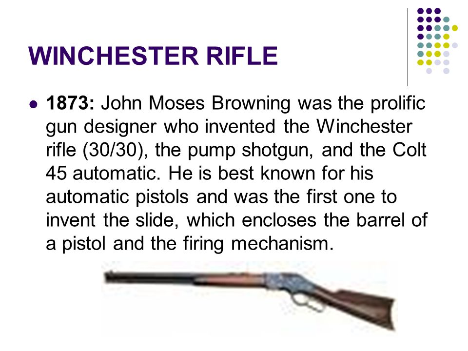 """history winchester and his firearms """"more like 'four-gun,'"""" because that was all that was left in his winchester:  winchester revolvers are an  blunder-in-commercial-firearms-history."""