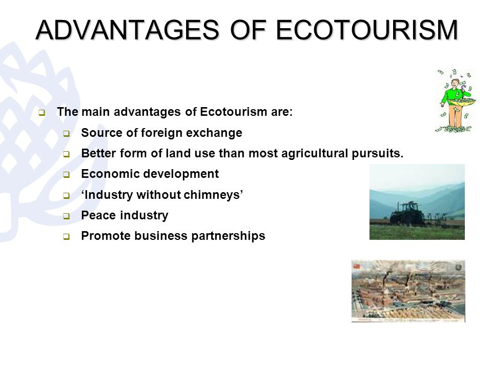 benefits of ecotourism on local people Local people's perception on the impacts and importance of ecotourism in sabang, palawan, philippines  local benefits of ecotourism can lead to environmental.
