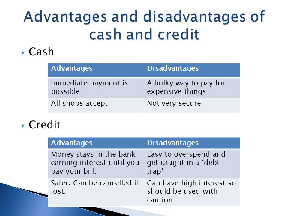 disadvantages cash transfer The price effects of cash versus in-kind transfers jesse m cunha naval postgraduate school giacomo de giorgi gsem-university of.