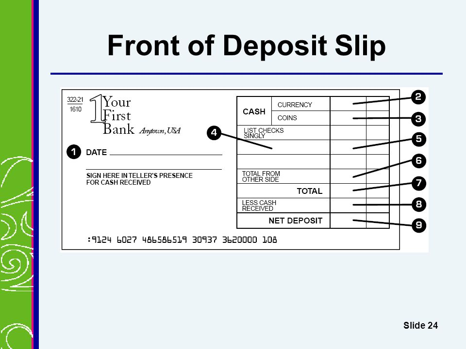 Can you deposit a check and get cash back - Dress barn code