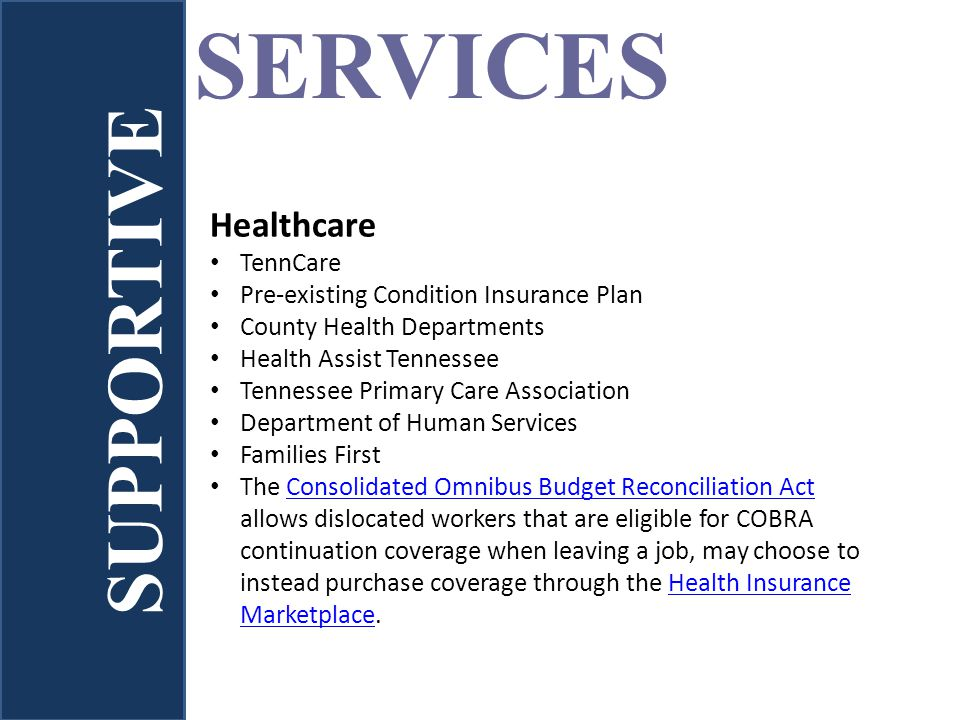 Tennessee Health Insurance - HealthCare.org