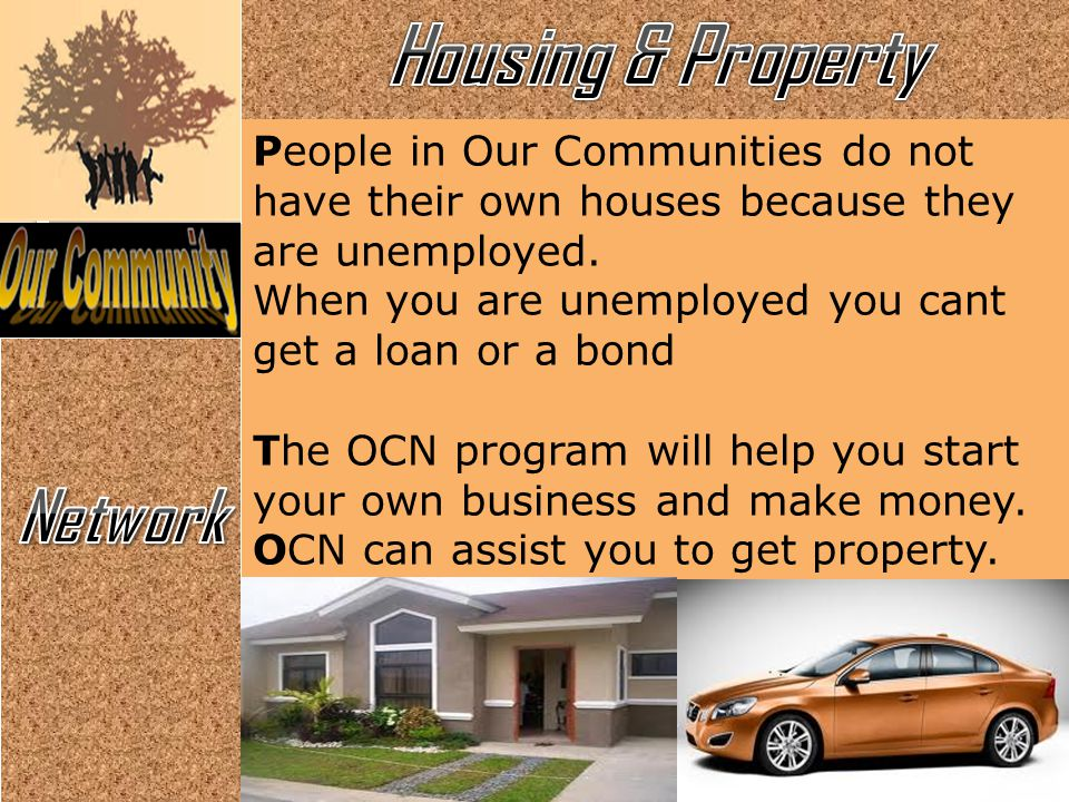 Welcome To Network Wealth In Your Community Ppt Download