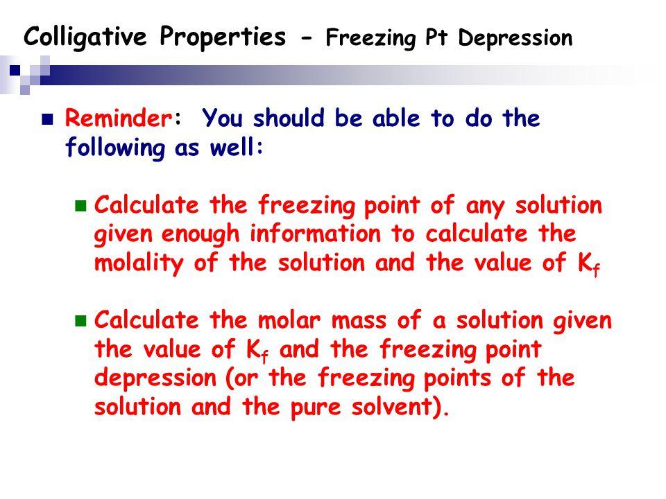 Collegiative properties and osmosis   Homework Service dkpaperuzlu ...