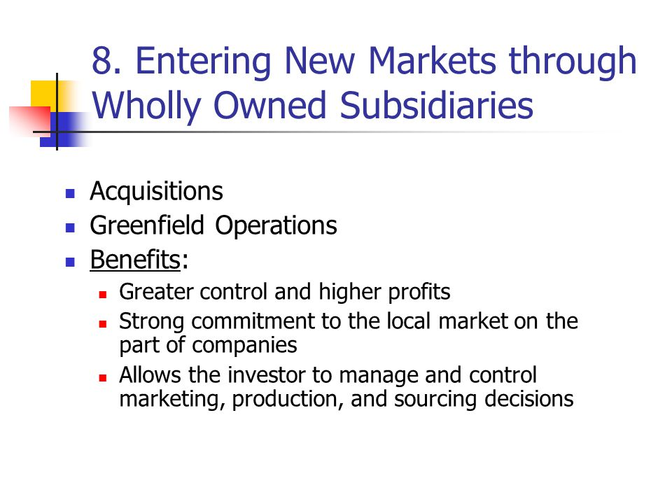 entering a new market pdf