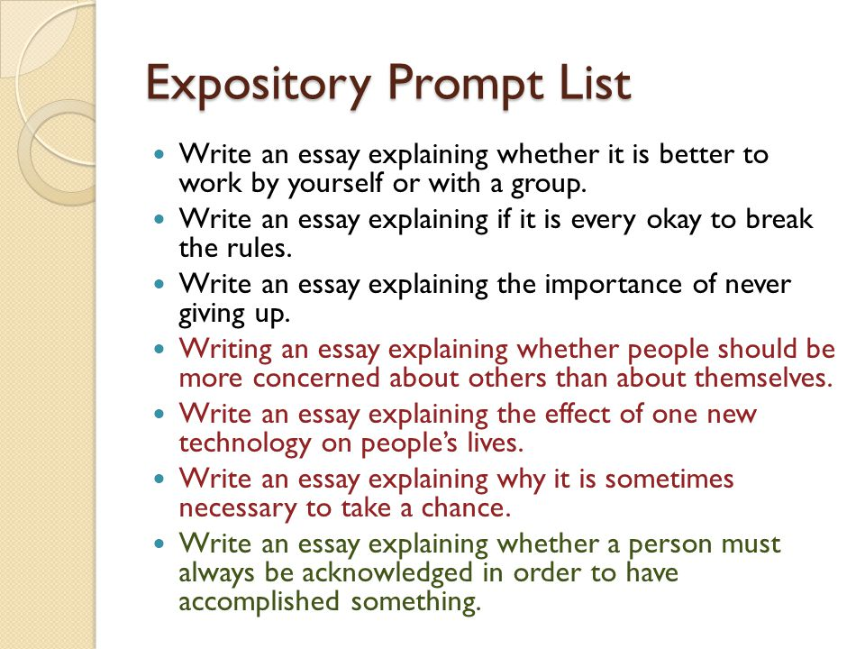 Importance of Literature: Essay - SchoolWorkHelper