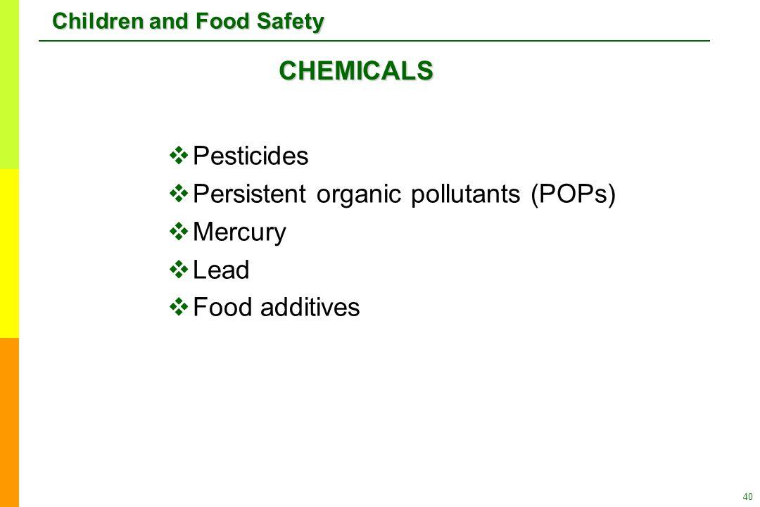 persistent organic pollutants pops pdf