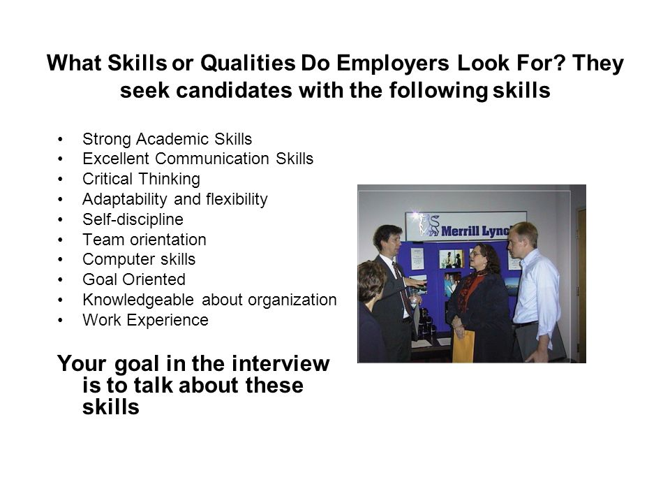 skills employers want to see 28 images what are