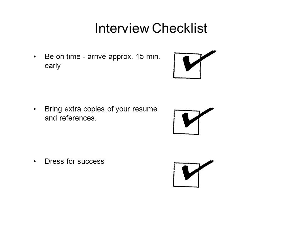 stunning bring resume to interview images simple resume office
