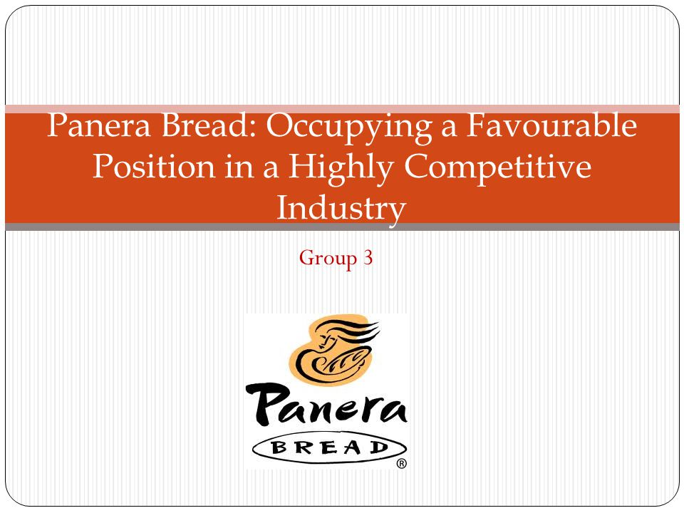 """positioning strategy panera bread Panera's new marketing campaign is an opportunity to expand and capitalize on a seemingly already successful strategy from a marketing management perspective, here are some questions to consider: what methods might panera bread use to determine the effectiveness of its """"100% clean"""" marketing campaign."""