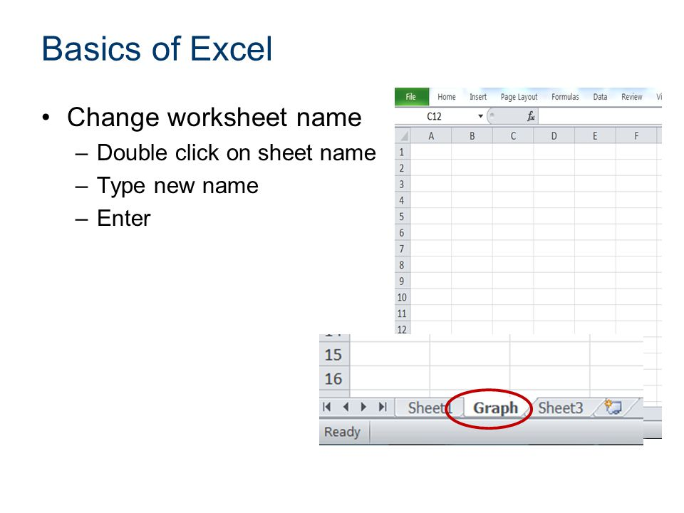 Statistical Analysis with Excel ppt video online download – Excel Formula Worksheet Name