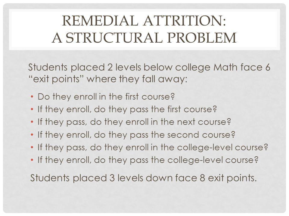 math worksheet : rethinking math remediation  ppt video online downloadrh slideplayer  : Remedial Math Online