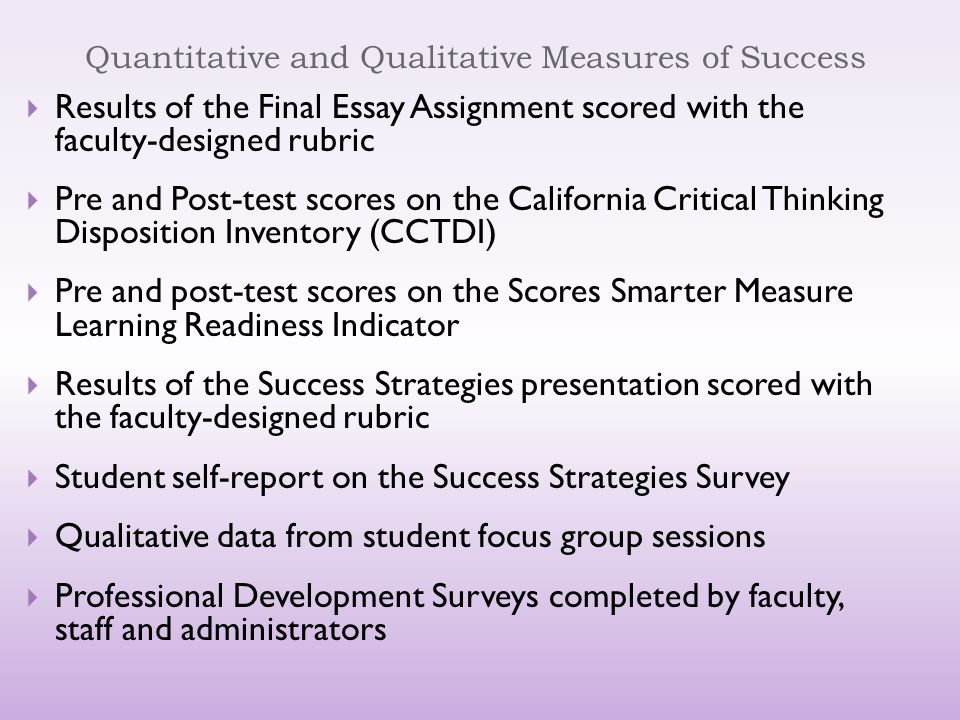 critical thinking dispositions inventory Critical thinking dispositions as an outcome of undergraduate education scores on the california critical thinking disposition inventory were compared and.