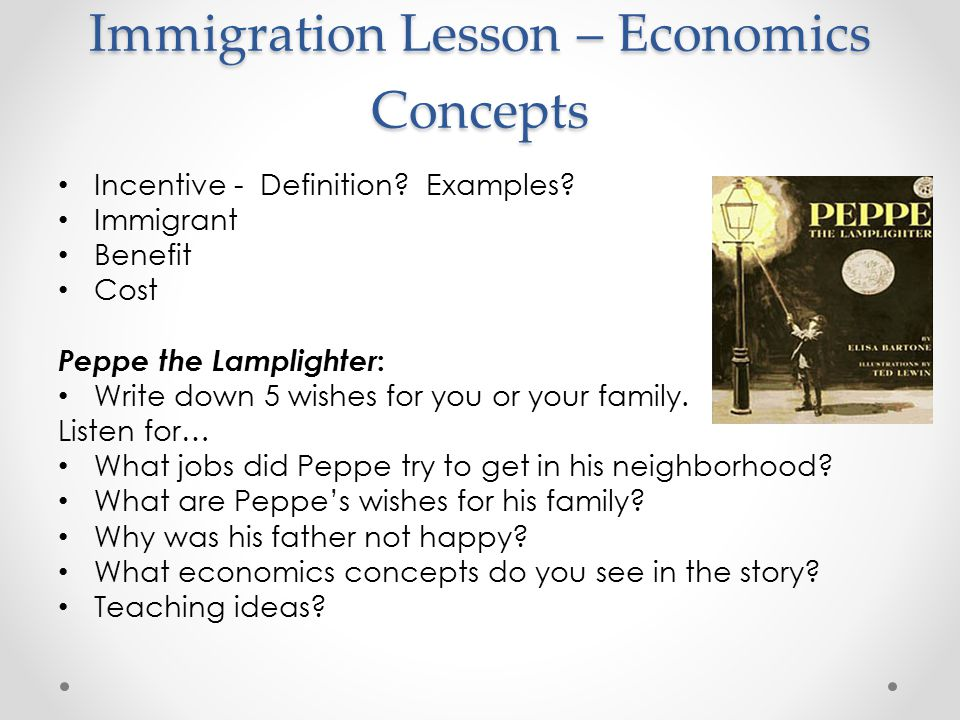 immigration economics University of kentucky uknowledge theses and dissertations--economics economics 2015 three essays on the economic impact of immigration james sharpe.