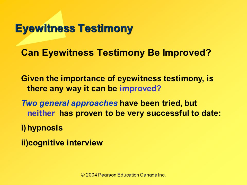 relevance and reliability of eyewitness testimony in court Require court evaluation of the reliability of an eyewitness identifica-tion before allowing it to be presented to the jury the new hamp-  supreme court of the united states, wash-ington, d c 20543, of any typographical or other formal errors, in order  reliability of relevant testimony typically falls within the province of the jury.